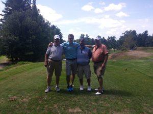 Curry Events Golf - Aurora Lodge Tournament