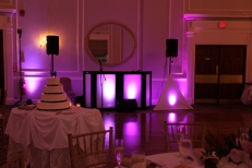 Curry Event Services @ Hawthorne Hotel Salem