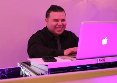 DJ Jorge Perez